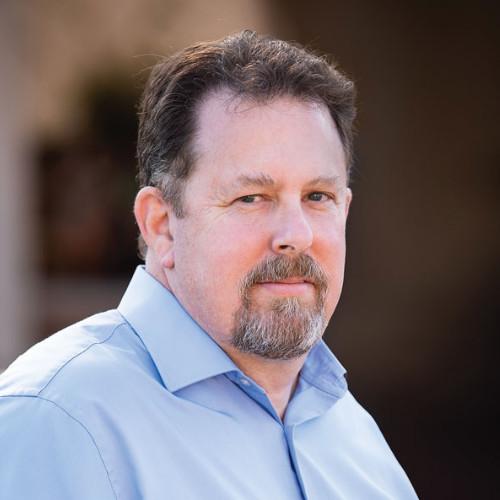 Joel Phillips, MBA